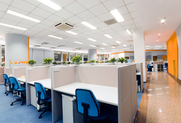 How the Layout of Your Office Affects Employee Communication